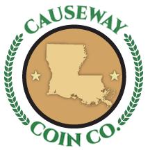 Causeway Coin Company