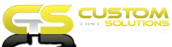 Custom Tint Solutions