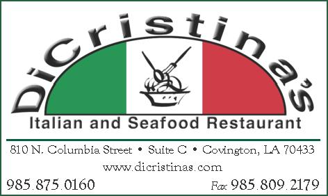 DiChristina's Italian & Seafood Restaurant