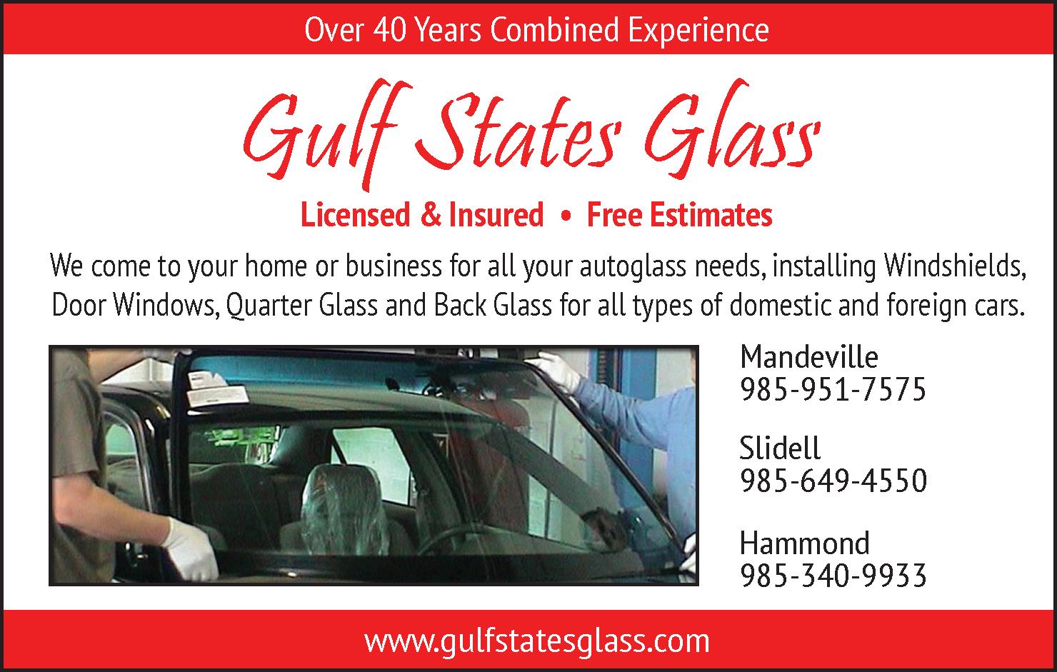 Gulf States Glass