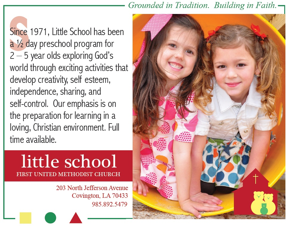Little School - FUMC
