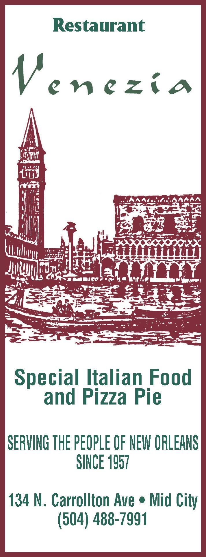 Venezia Resturant