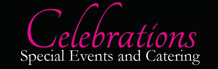 Celebrations Receptions