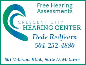 Crescent City Hearing Center