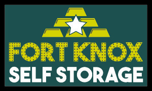 Fort Knox Climate Controlled Storage