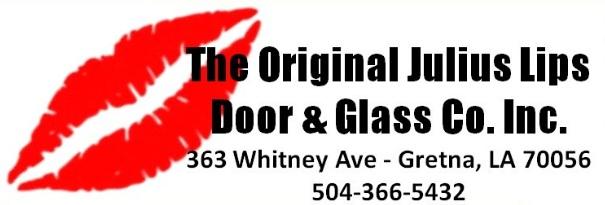 Julius Lips Door & Glass