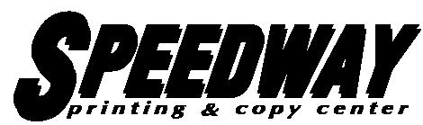 Speedway Printing